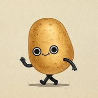 Tactical Potato